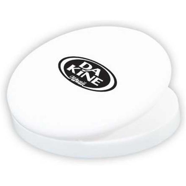 Oval Magnetic Memo Clip