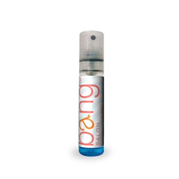 Icymint - Breath Spray In A Pump Bottle With Custom Label Photo