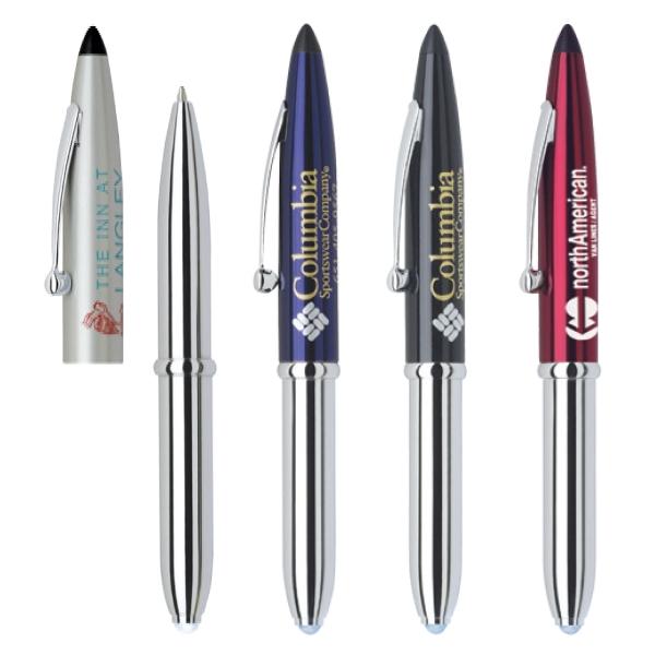 LED ballpoint pen