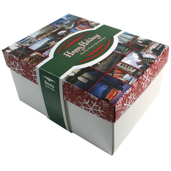 Promopack (tm) - Hat Box With Band - Boyis Photo