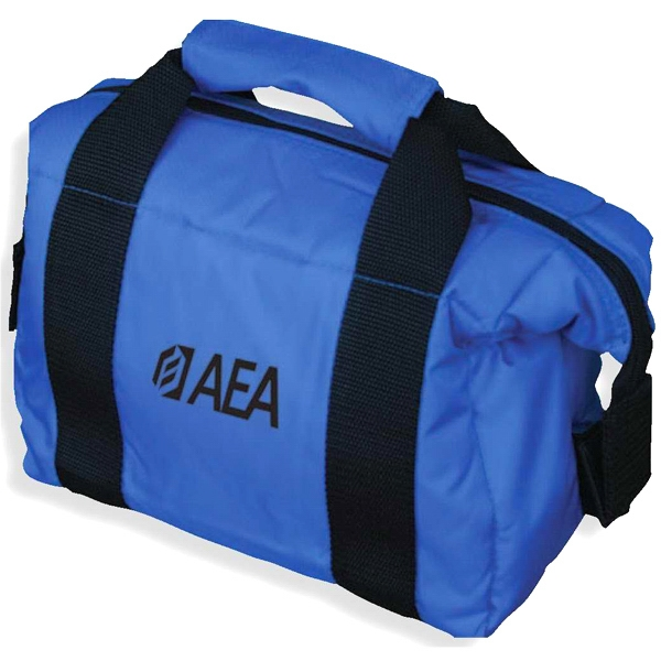 Chubby - Lunch Cooler Bag With Thick Insulation And Shoulder Strap Photo