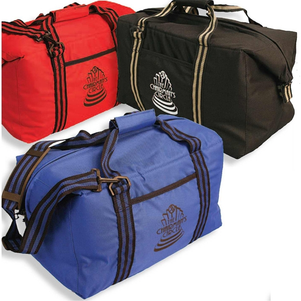Chubby - Extra Large Cooler Bag With Super Thick Insulation Photo