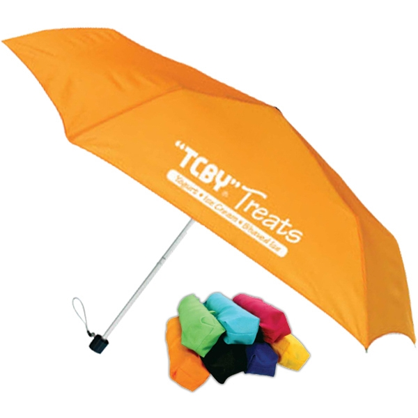 Pencil - Umbrella. Small And Slim Design Photo