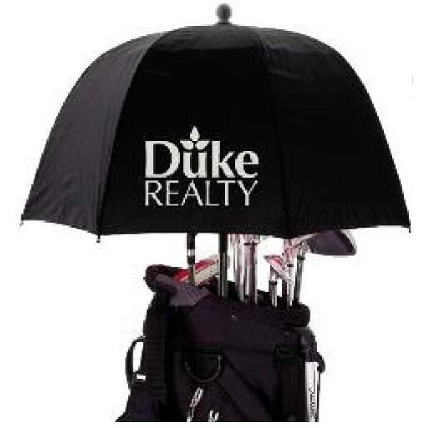 Drizzlestik (r) - Golf Bag Umbrella Photo