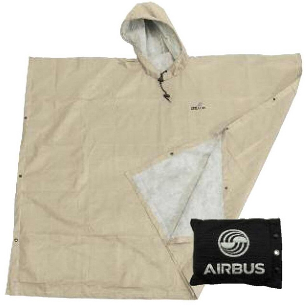Driducks (r) Ultra-lite2 (tm) - Ultra Light, Waterproof Breathable Poncho Photo