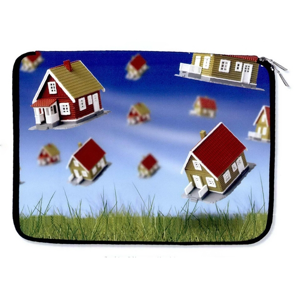 Full Color Ipad Neoprene Case Photo