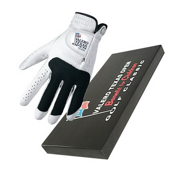 Yourbrandgolf (r) - Golf Glove Box Photo