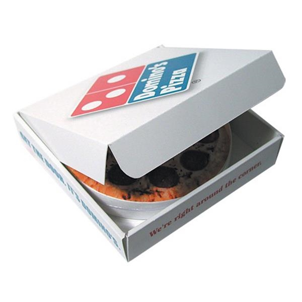 Promopack (tm) - Pizza Box, Great For Packaging Any Promotional Product Photo