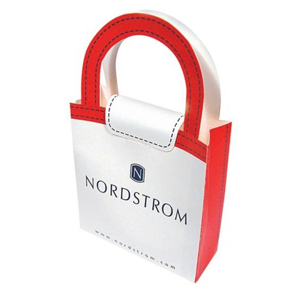 Promopack (tm) - Shopping Bag, Great For Packaging Any Promotional Product Photo