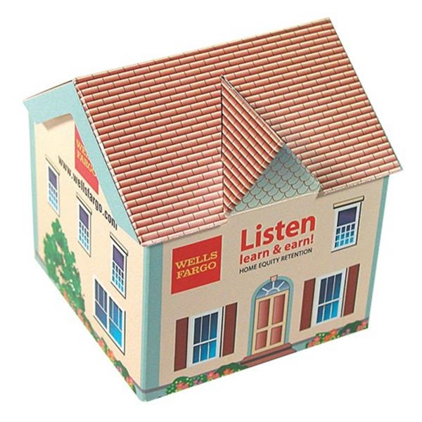 Promopack (tm) - House Box - Promotional Boxes Promotes Appliance Box, First Aid Box And More Photo