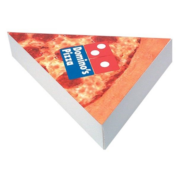 Promopack (tm) - Christmas Tree Box And Pizza Slice Box Packaging Any Promotional Product Photo