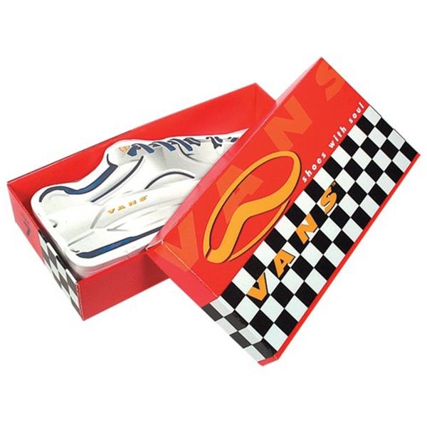 Promopack (tm) - Shoe Box Great For Packaging Any Promotional Product Photo