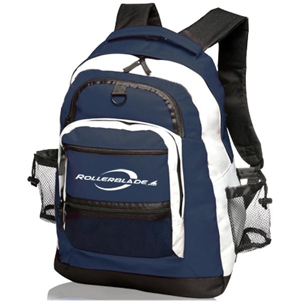 Two Tone Travelers Backpacks