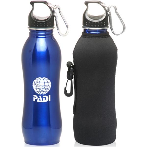 25 oz. Sports Bottle
