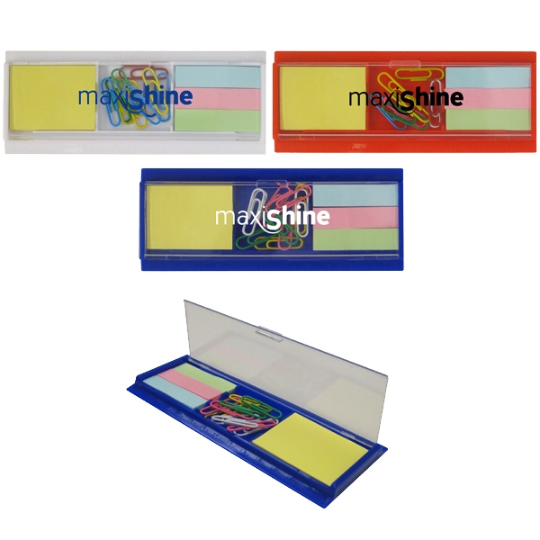 MARO RULER STATIONARY SET