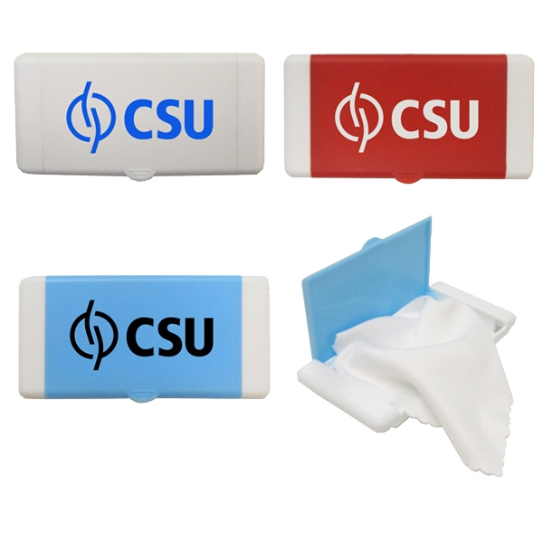 CINNA MICROFIBER CLOTH WITH CASE