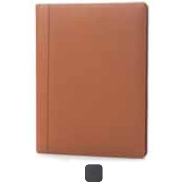 Slim Business Card Padfolio Made Of Synthetic Leather Photo