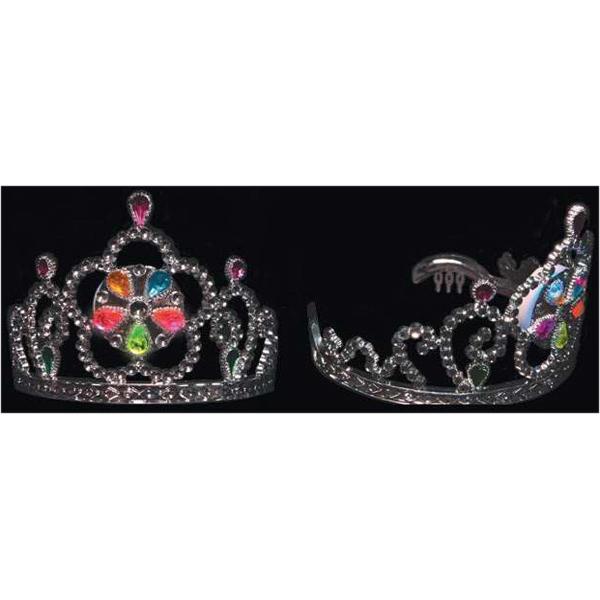 Flashing tiara