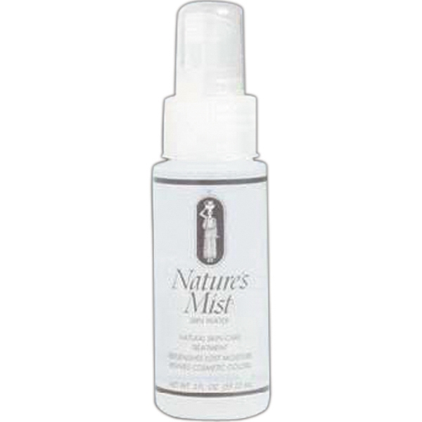 Nature's Mist - Facial Spray, Skin Water (2.0 Oz), Blank Photo