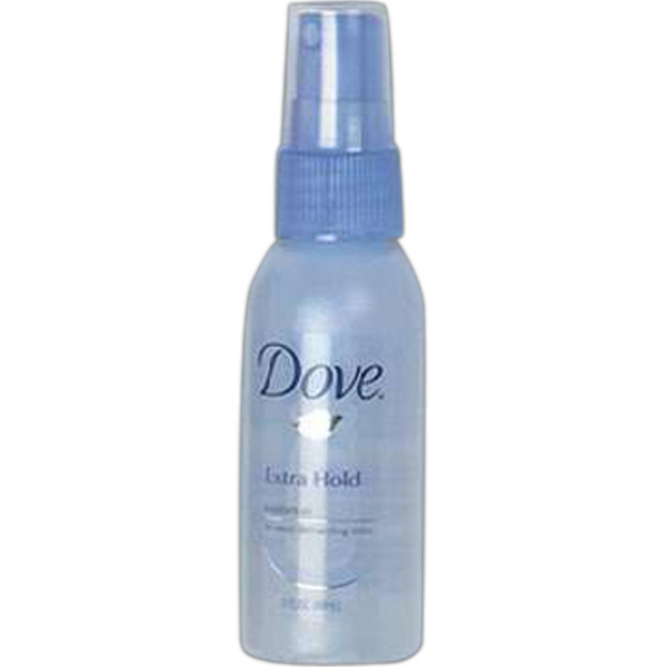 Dove - Hair Spray, 2.0 Oz, Blank Photo