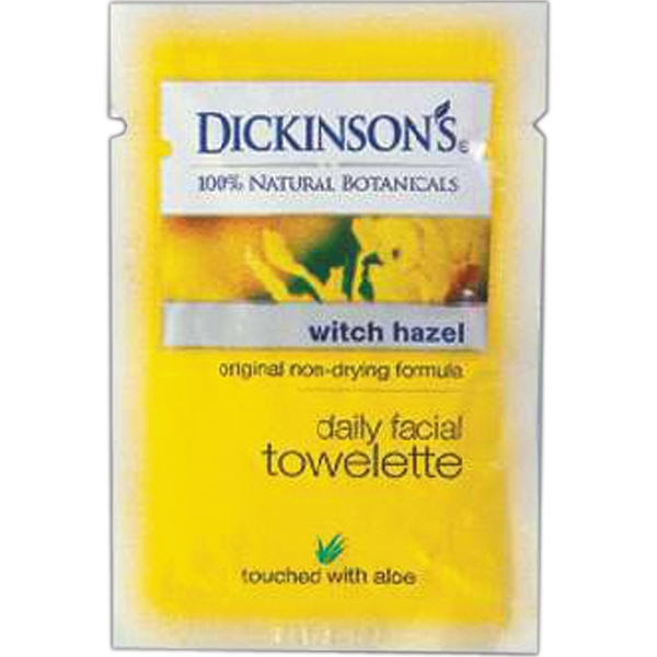Dickenson's - Facial Towelette, Blank Photo