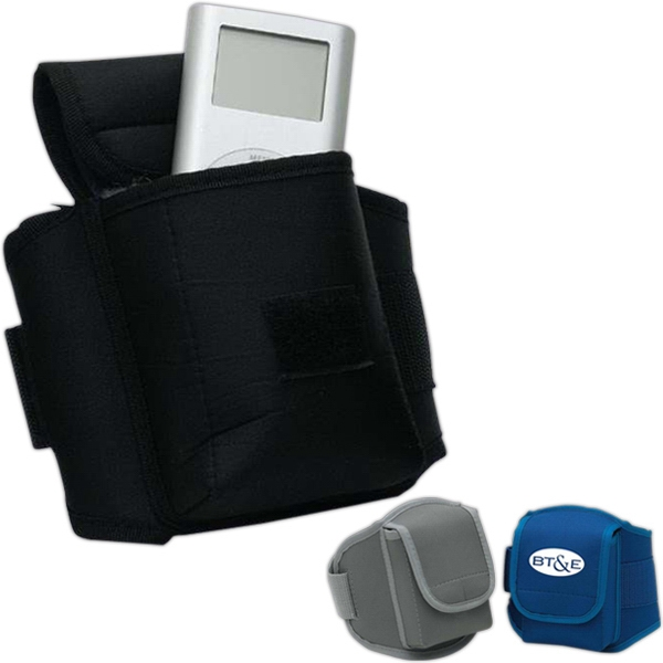 Athletic Arm Pouch For Ipod Or Mp3 Player, Closeout Photo