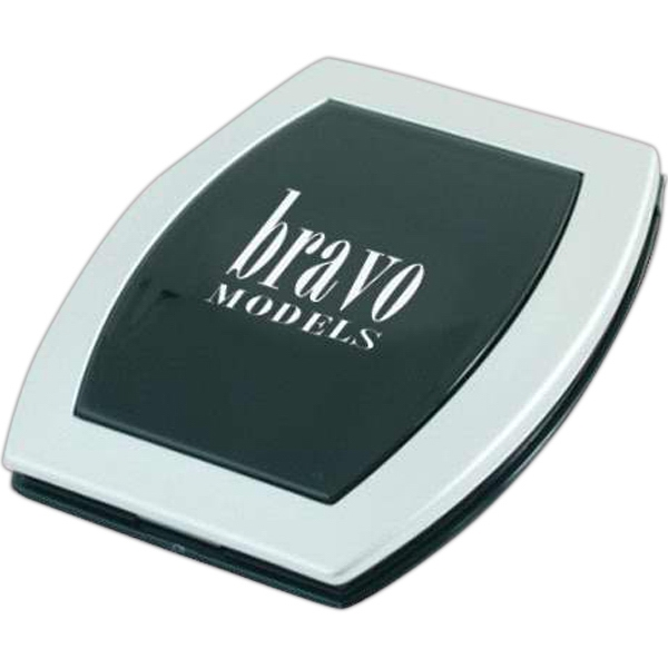Original Cosmetic Mirror With Standard And 3 X  Magnification, Closeout Photo