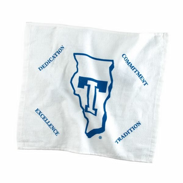 Spirit (r) - Velour/terry Towel - Towel For Sports Fans Everywhere Photo