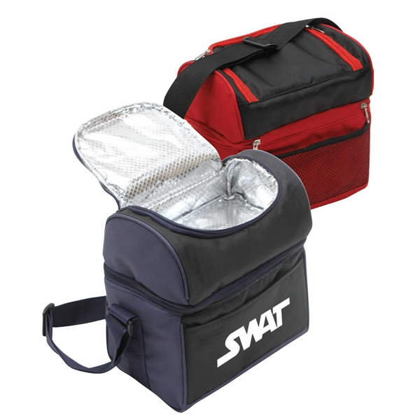 Trail Worthy (tm) - Hot And Cold Cooler Bag With Soft-side Construction Photo