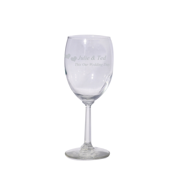7.75 Oz - Napa Country Wine Glass Photo