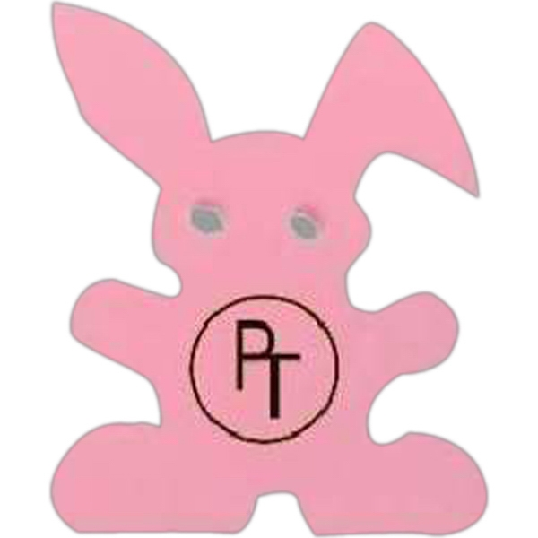 Bunny - Novelty Foam Shape Photo