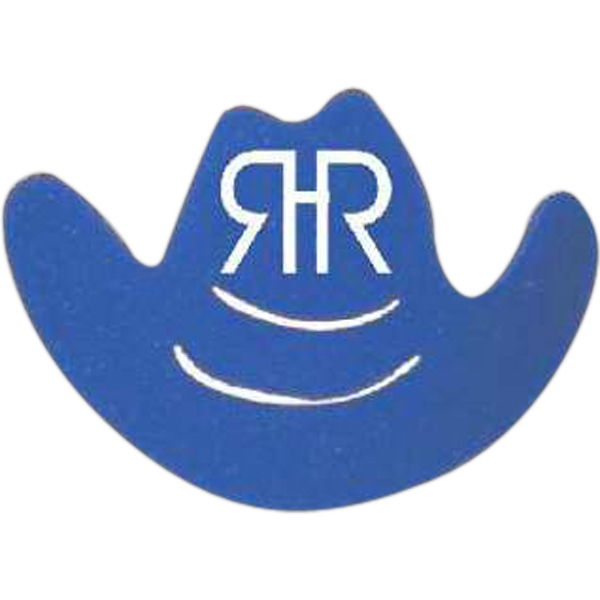 Cowboy Hat - Foam Novelty Shape Photo