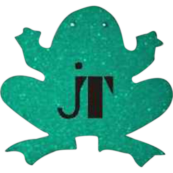 Frog - Novelty Foam Shape Photo