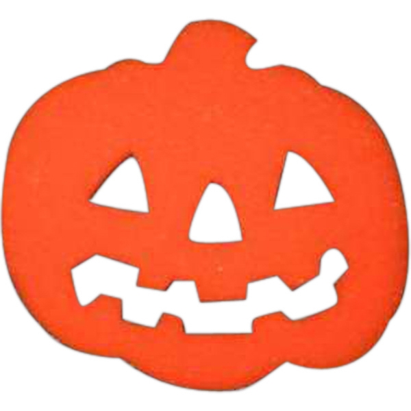 Pumpkin - Novelty Foam Shape Photo