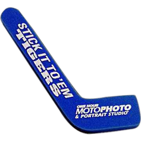 "Spirit Wavers (tm) - 19"" Hockey Stick Shaped Foam Cheering Accessory Photo"