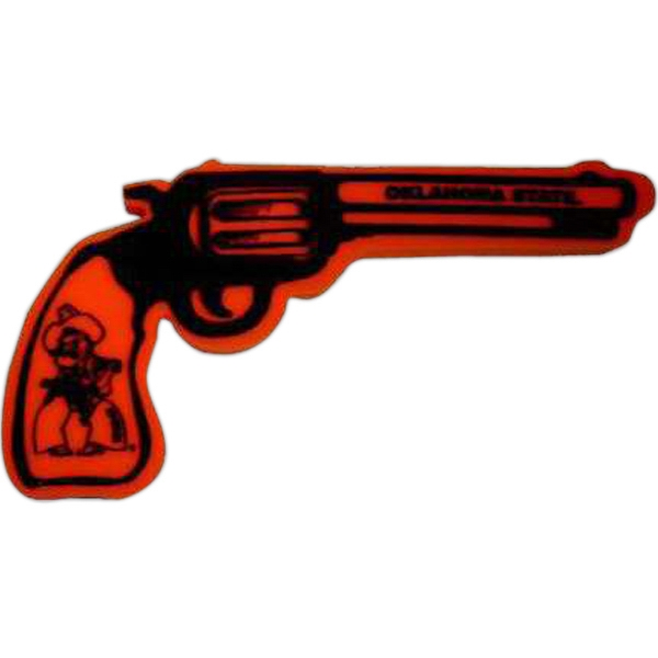 Spirit Wavers (tm) - Foam Cheering Accessory With Pistol Shape Photo