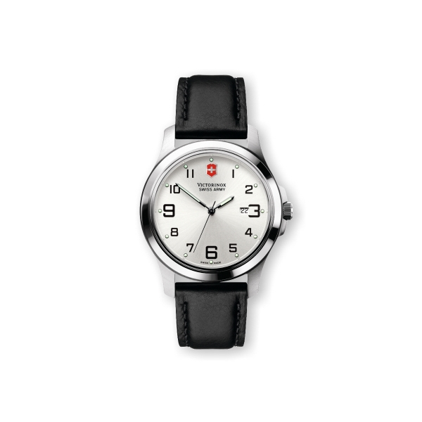 Swiss Army (r) - Watch. Swiss-made Timeless Design At An Affordable Price Photo
