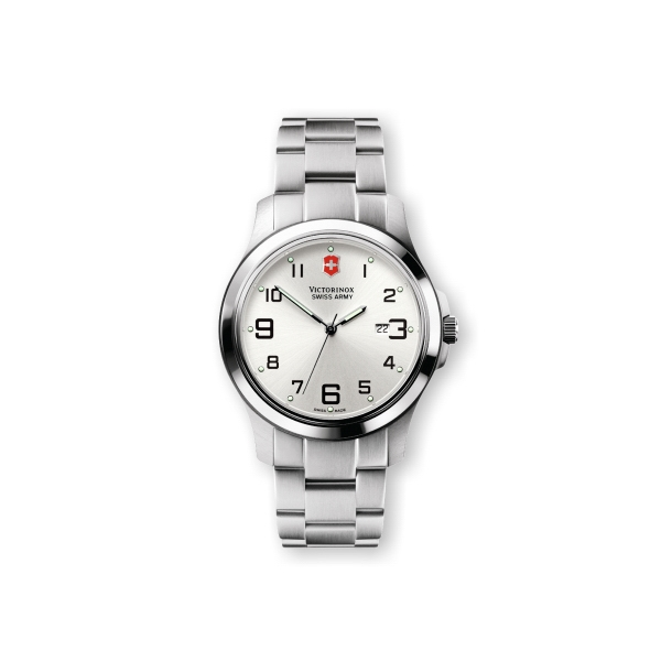 Swiss Army (r) - Watch Swiss-made Timeless Design At An Affordable Price Photo