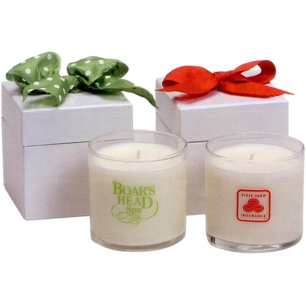 6 Oz. Soy Votive In Gift Box Photo