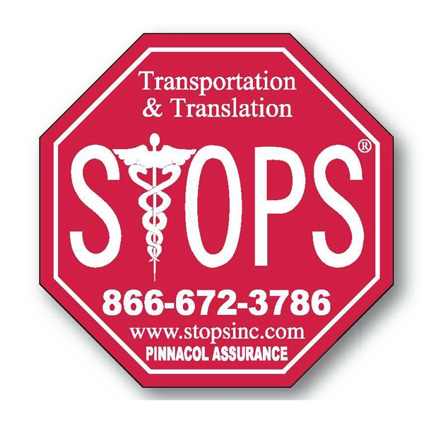 Stop Sign Stock Shape Magnet