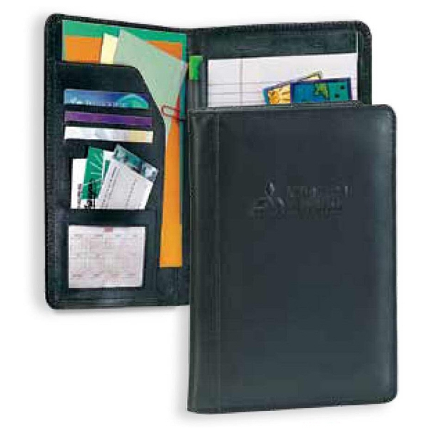 Pro Designer - Junior Padfolio With Straight Spine Trim Photo