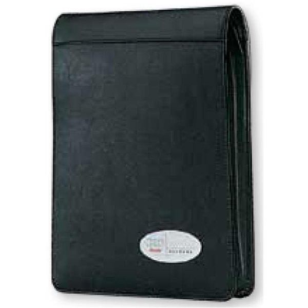 Classic Valueplus - Black Stenofolio With Standard Ruled Steno Pad Photo