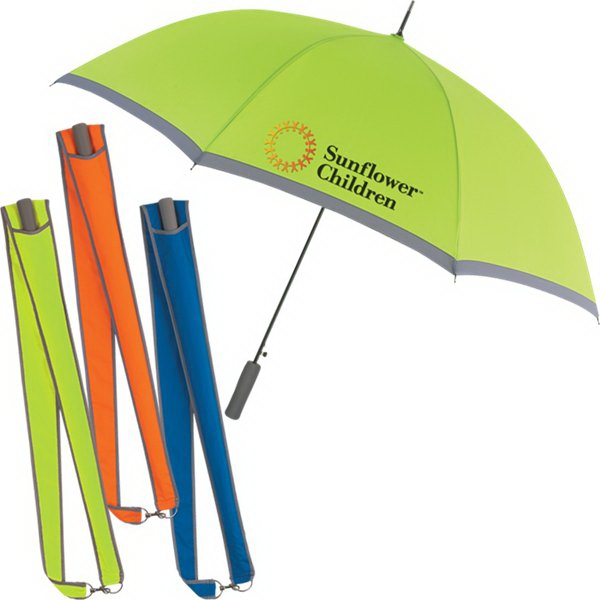 "Executive (r) - 46"" Golf Umbrella Photo"