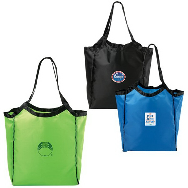 Prima - Tote Made Of 210 Denier Polyester Photo