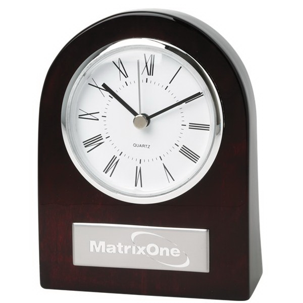 Desk Clock Photo