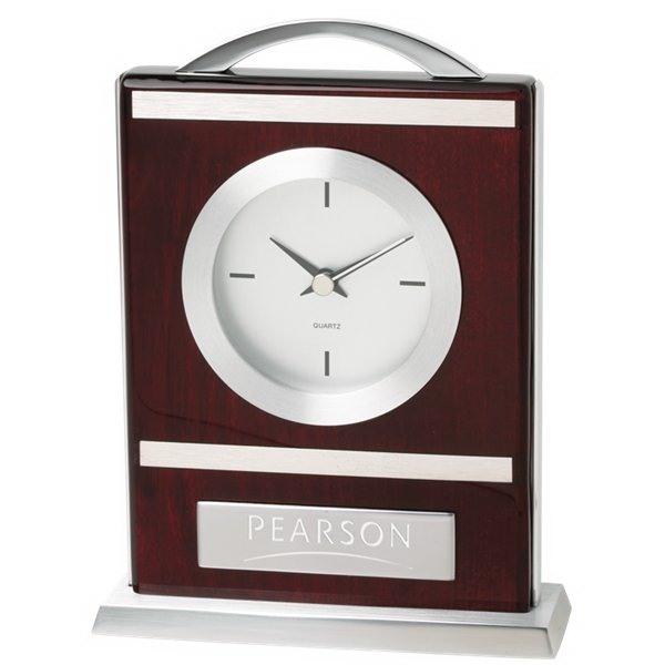 Award Clock Photo
