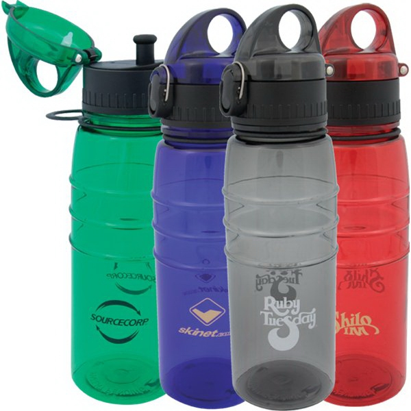 Sport Bottle, 22 Oz Photo