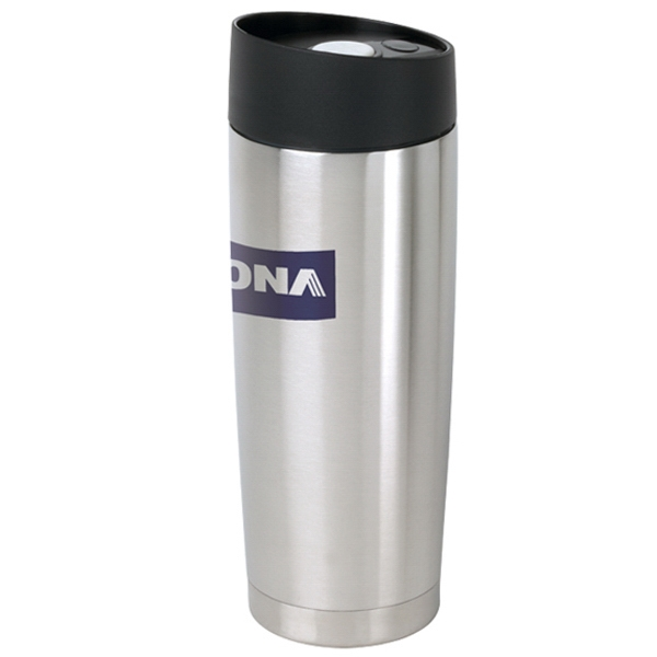 14 Oz Desk Tumbler (vacuum) Photo
