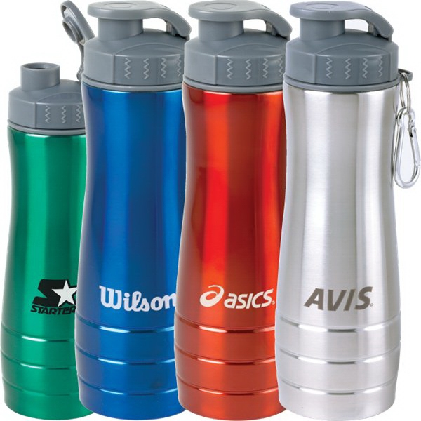 26 oz. Action Water Bottle