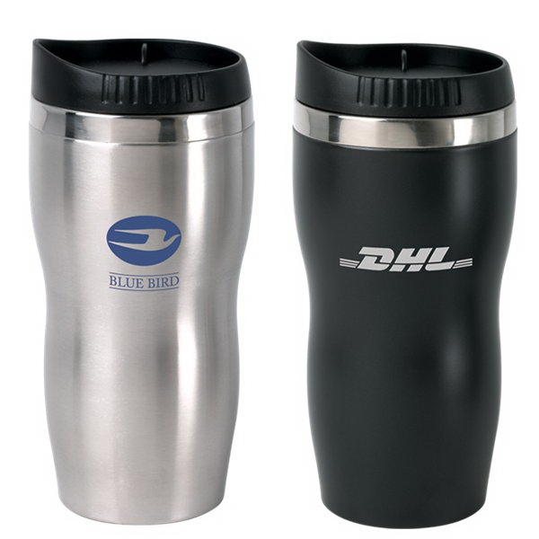 Clench - 15 Oz Dual Wall Tumbler Photo